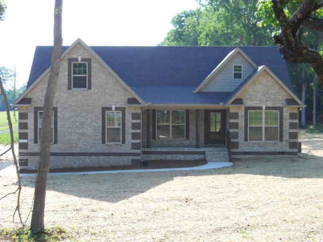 122 Pleasant Way, Shelbyville, TN 37160 (MLS #1933774) :: REMAX Elite