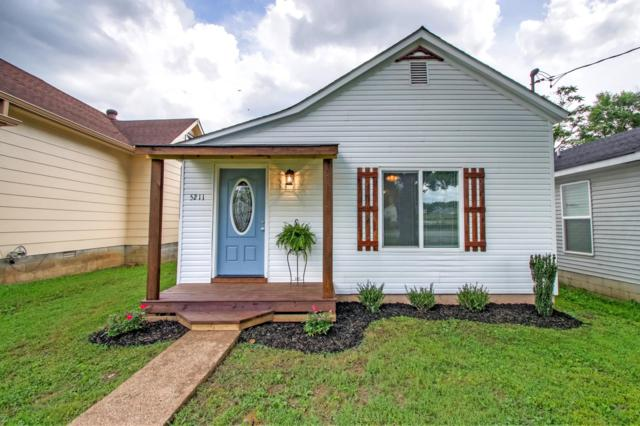 5211 Tennessee Ave, Nashville, TN 37209 (MLS #1933778) :: DeSelms Real Estate