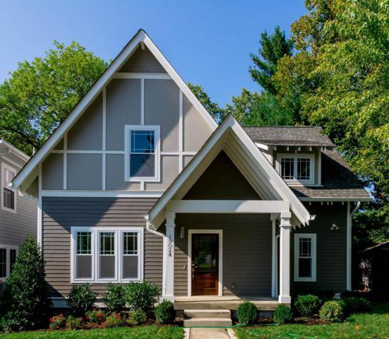 903 A Virginia Ave, Nashville, TN 37216 (MLS #1933781) :: DeSelms Real Estate
