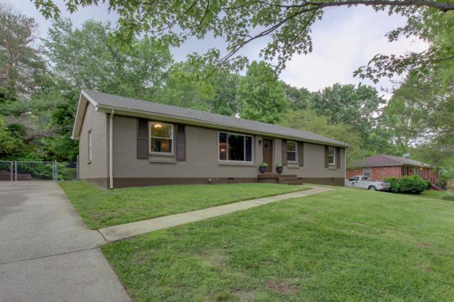 112 W Park Dr, Clarksville, TN 37043 (MLS #1933799) :: EXIT Realty Bob Lamb & Associates