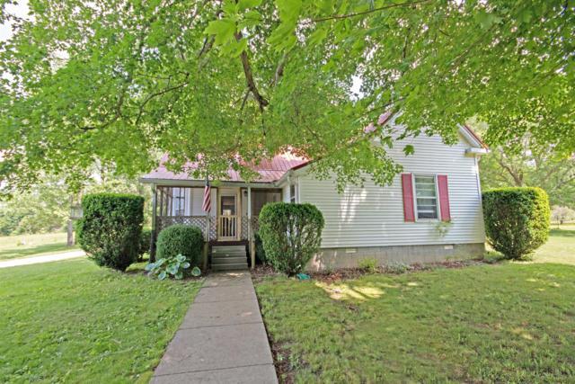 2133 Crabtree Rd, Greenbrier, TN 37073 (MLS #1933817) :: Hannah Price Team