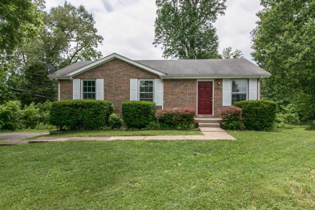 251 Old Hopkinsville Hwy, Clarksville, TN 37042 (MLS #1933832) :: Living TN