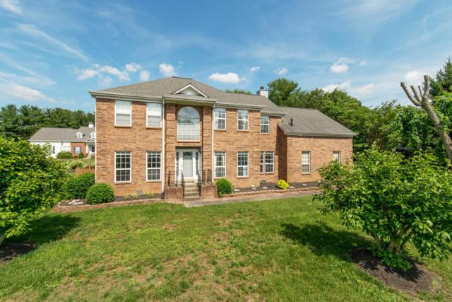 4724 Hunters Crossing Dr, Old Hickory, TN 37138 (MLS #1933892) :: CityLiving Group