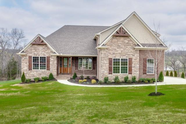 5228 Mead Park Dr, Thompsons Station, TN 37179 (MLS #1933905) :: The Helton Real Estate Group