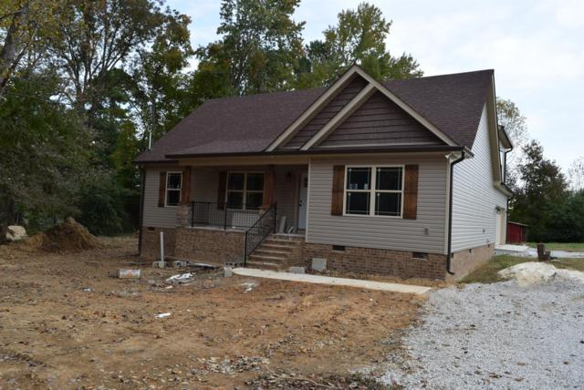 125 Walnut Ln, Manchester, TN 37355 (MLS #1933908) :: REMAX Elite