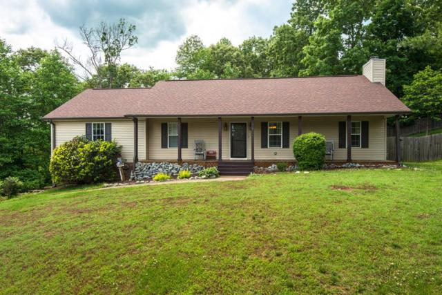 991 Ridgecrest Dr, Kingston Springs, TN 37082 (MLS #1933939) :: REMAX Elite