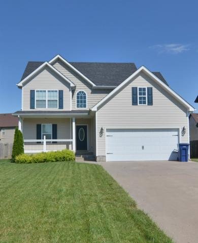 3799 Suiter Rd, Clarksville, TN 37040 (MLS #1933968) :: Hannah Price Team