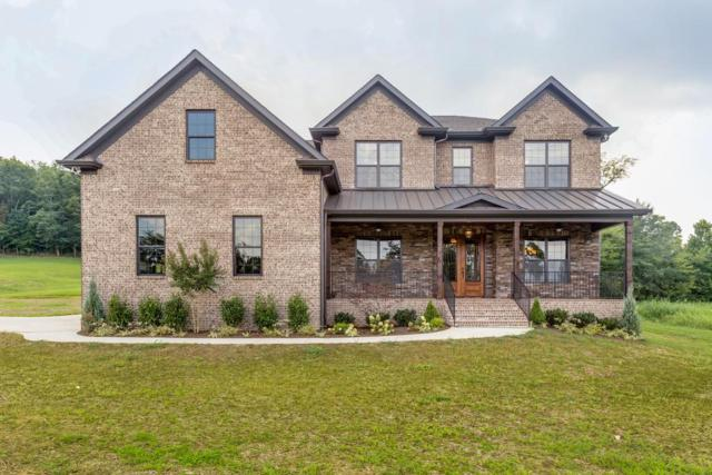 5231 Mead Park Dr, Thompsons Station, TN 37179 (MLS #1933977) :: The Helton Real Estate Group