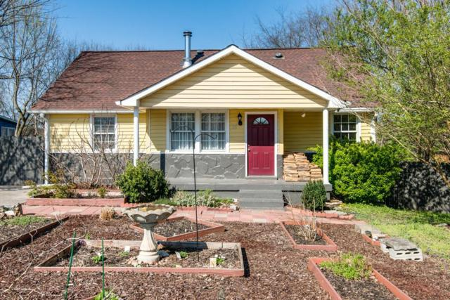 20 Peachtree St, Nashville, TN 37210 (MLS #1933992) :: Hannah Price Team