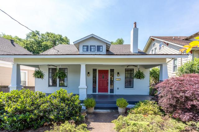 833 Acklen Ave, Nashville, TN 37203 (MLS #1933996) :: Hannah Price Team
