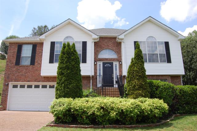 319 Freedom Dr, Franklin, TN 37067 (MLS #1934004) :: Nashville on the Move