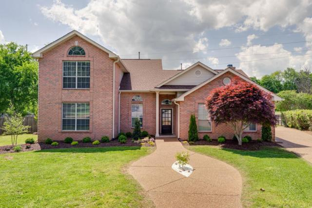 205 Trophy Ct, Thompsons Station, TN 37179 (MLS #1934014) :: The Helton Real Estate Group