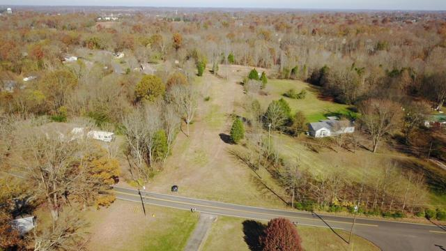 1 E Old Ashland City Rd, Clarksville, TN 37043 (MLS #1934031) :: EXIT Realty Bob Lamb & Associates
