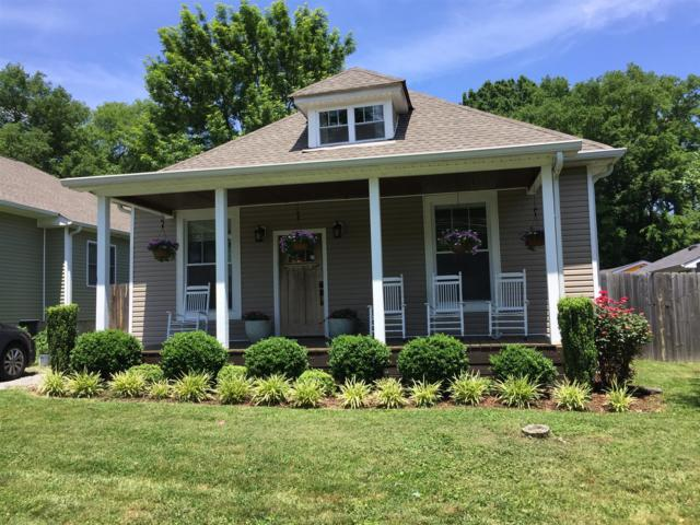 216 Lutie St, Nashville, TN 37210 (MLS #1934032) :: Hannah Price Team