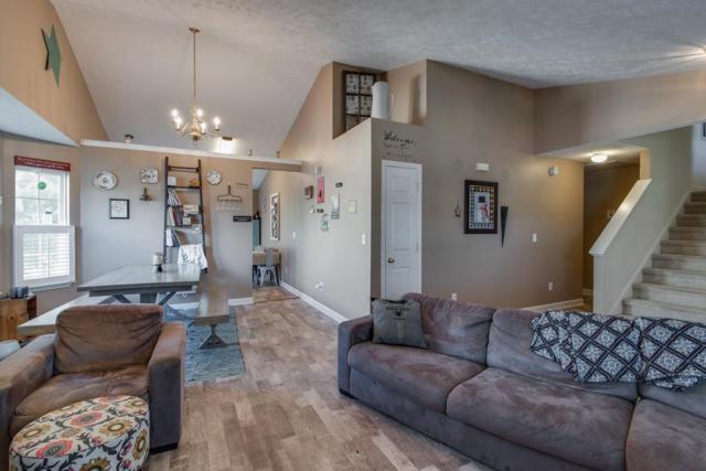 133 Baker Springs Ln, Spring Hill, TN 37174 (MLS #1934041) :: The Helton Real Estate Group