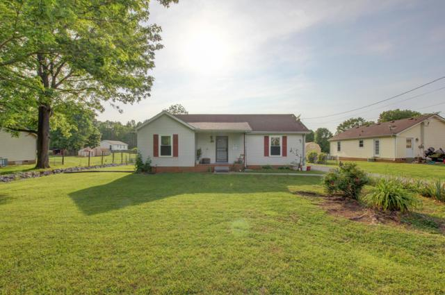985 Long Beech Dr, Clarksville, TN 37042 (MLS #1934051) :: Hannah Price Team