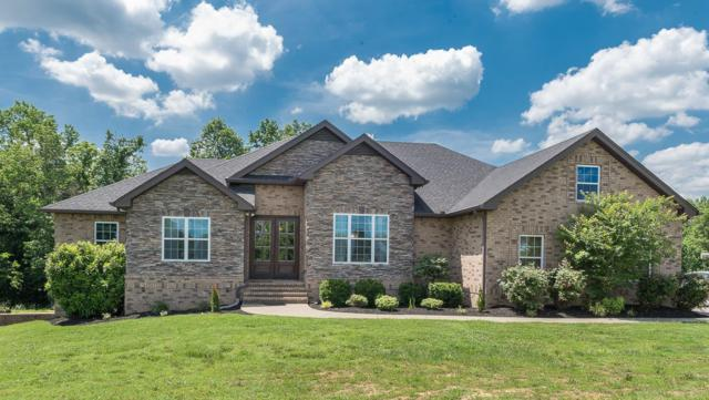 2780 Canoe Branch Rd, Lebanon, TN 37087 (MLS #1934056) :: Hannah Price Team