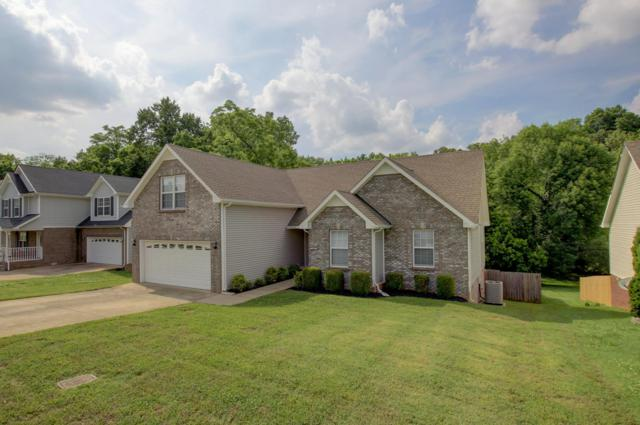 1251 Viewmont Dr, Clarksville, TN 37040 (MLS #1934103) :: REMAX Elite