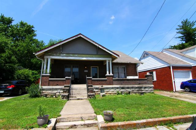 705 Cheatham St, Springfield, TN 37172 (MLS #1934108) :: Keller Williams Realty