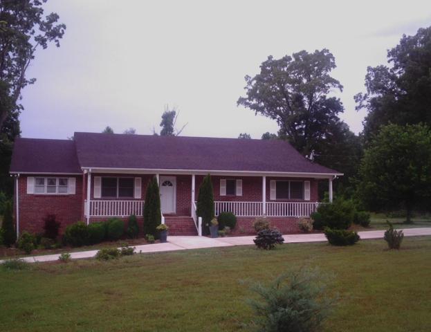 299 Cline Ridge Rd, Winchester, TN 37398 (MLS #1934111) :: Keller Williams Realty