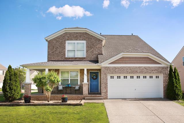 1372 Creekside Dr, Nolensville, TN 37135 (MLS #1934115) :: The Helton Real Estate Group