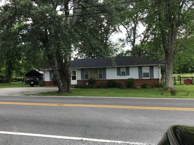 5067 Wilson Pike, Arrington, TN 37014 (MLS #1934124) :: Keller Williams Realty