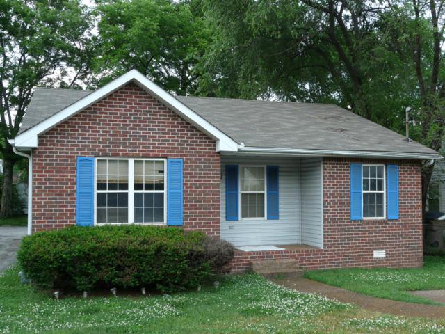 304 Antioch Pike, Nashville, TN 37211 (MLS #1934128) :: Living TN