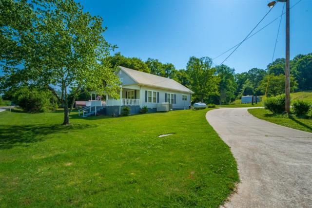 9263 Bethel Rd, Pulaski, TN 38478 (MLS #1934146) :: Living TN