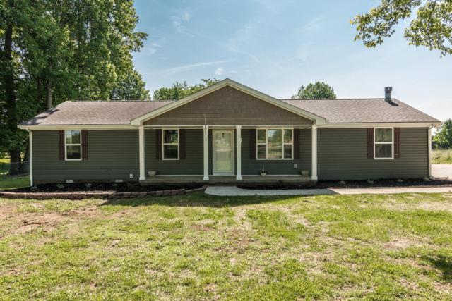 268 Greenfield Ln, Gallatin, TN 37066 (MLS #1934164) :: Living TN