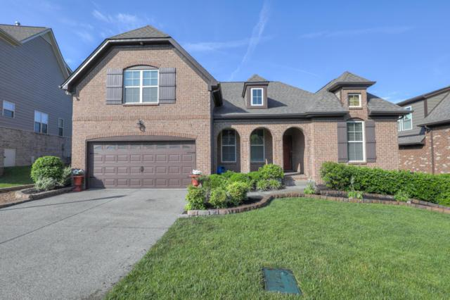 321 Whitman Ct, Nolensville, TN 37135 (MLS #1934166) :: The Helton Real Estate Group
