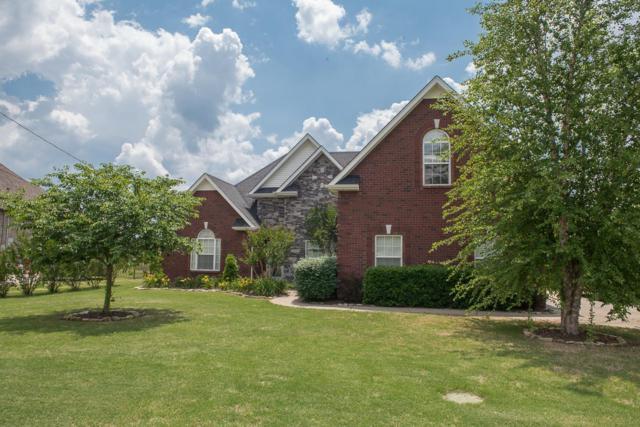 1121 Cascade Falls Drive, Murfreesboro, TN 37129 (MLS #1934168) :: Living TN