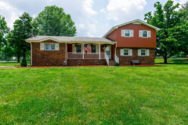 411 Nichols Cir W, Gallatin, TN 37066 (MLS #1934174) :: Living TN
