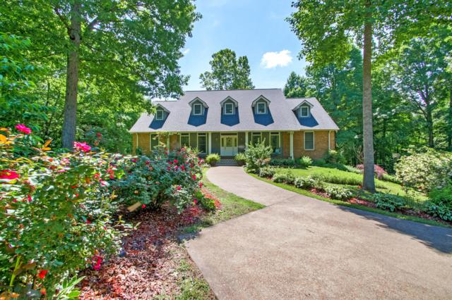 1265 Johnny Hall Road, Burns, TN 37029 (MLS #1934180) :: Living TN