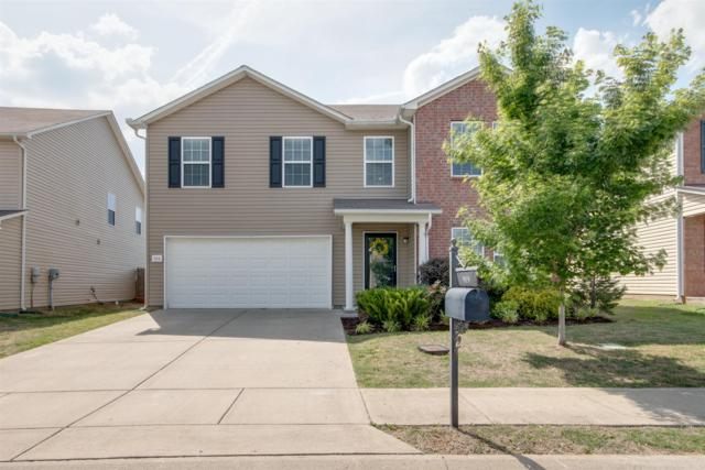 919 Creek Oak Dr, Murfreesboro, TN 37128 (MLS #1934181) :: Living TN