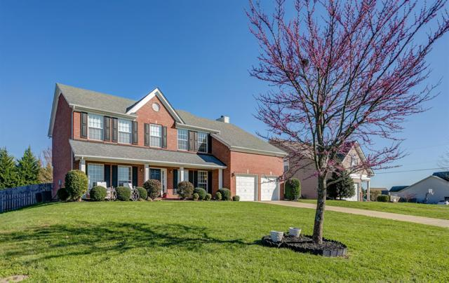 2950 Buckner Ln, Spring Hill, TN 37174 (MLS #1934183) :: The Helton Real Estate Group