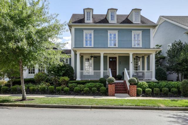 223 Acadia Ave, Franklin, TN 37064 (MLS #1934208) :: The Kelton Group