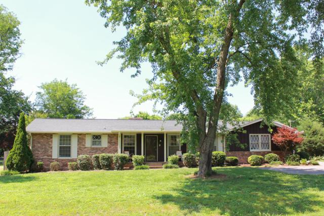 105 East Dr, Hendersonville, TN 37075 (MLS #1934209) :: REMAX Elite