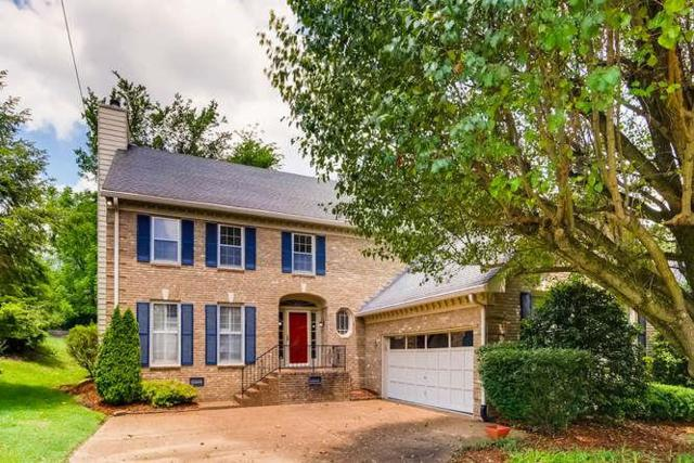 7408 River Park Dr, Nashville, TN 37221 (MLS #1934212) :: The Milam Group at Fridrich & Clark Realty