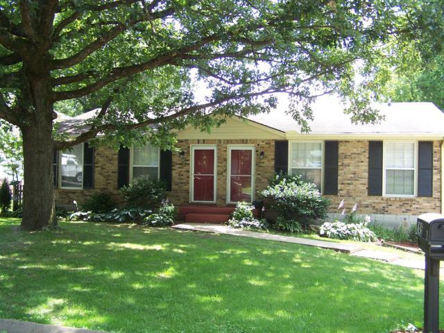 845 Oakwood Terrace Dr, Antioch, TN 37013 (MLS #1934214) :: The Milam Group at Fridrich & Clark Realty
