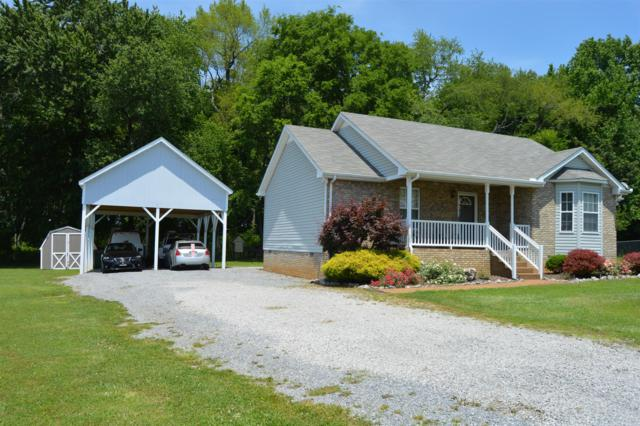 125 Heritage Dr., Portland, TN 37148 (MLS #1934219) :: The Milam Group at Fridrich & Clark Realty