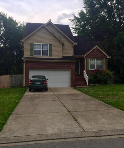 626 Woodland Hills Dr, La Vergne, TN 37086 (MLS #1934220) :: The Milam Group at Fridrich & Clark Realty