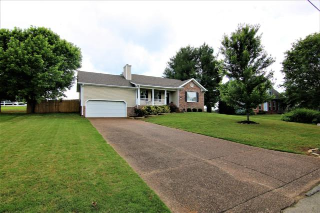 2730 Douglas Ln, Thompsons Station, TN 37179 (MLS #1934224) :: The Helton Real Estate Group