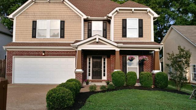 1481 Bern Dr, Spring Hill, TN 37174 (MLS #1934240) :: The Helton Real Estate Group