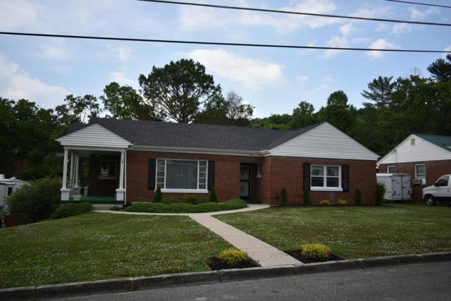 619 Jefferson Ave E, Carthage, TN 37030 (MLS #1934257) :: Ashley Claire Real Estate - Benchmark Realty