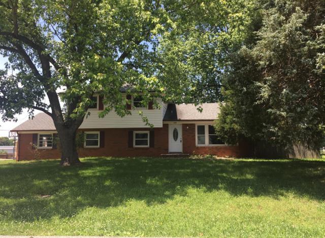 305 Copeland Rd, Clarksville, TN 37042 (MLS #1934281) :: REMAX Elite