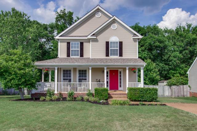 1125 Mcdonough Cir, Thompsons Station, TN 37179 (MLS #1934290) :: The Helton Real Estate Group