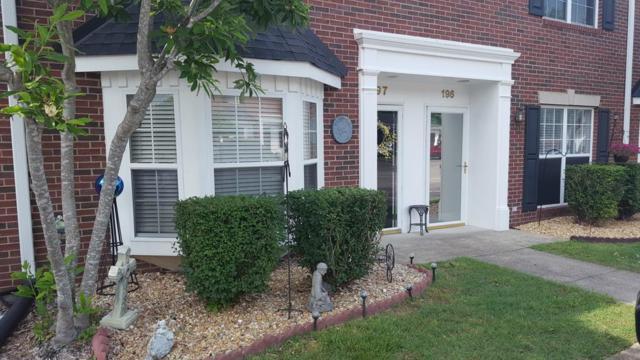 2121 Highway 12S #197 #197, Ashland City, TN 37015 (MLS #1934306) :: John Jones Real Estate LLC
