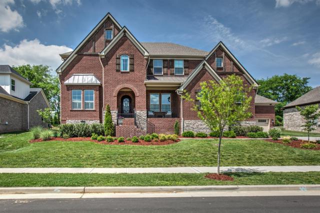 308 Mealer St, Franklin, TN 37067 (MLS #1934323) :: The Helton Real Estate Group