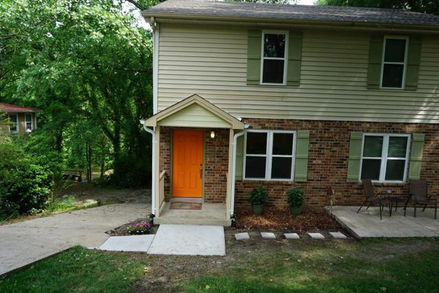 702 Seven Mile Ct, Nashville, TN 37211 (MLS #1934344) :: The Helton Real Estate Group
