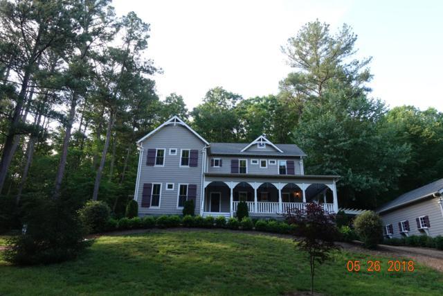 5464 Parker Branch Rd, Franklin, TN 37064 (MLS #1934354) :: The Helton Real Estate Group